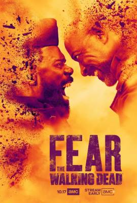 Fear The Walking Dead English Stream