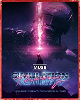 Simulation Theory Film